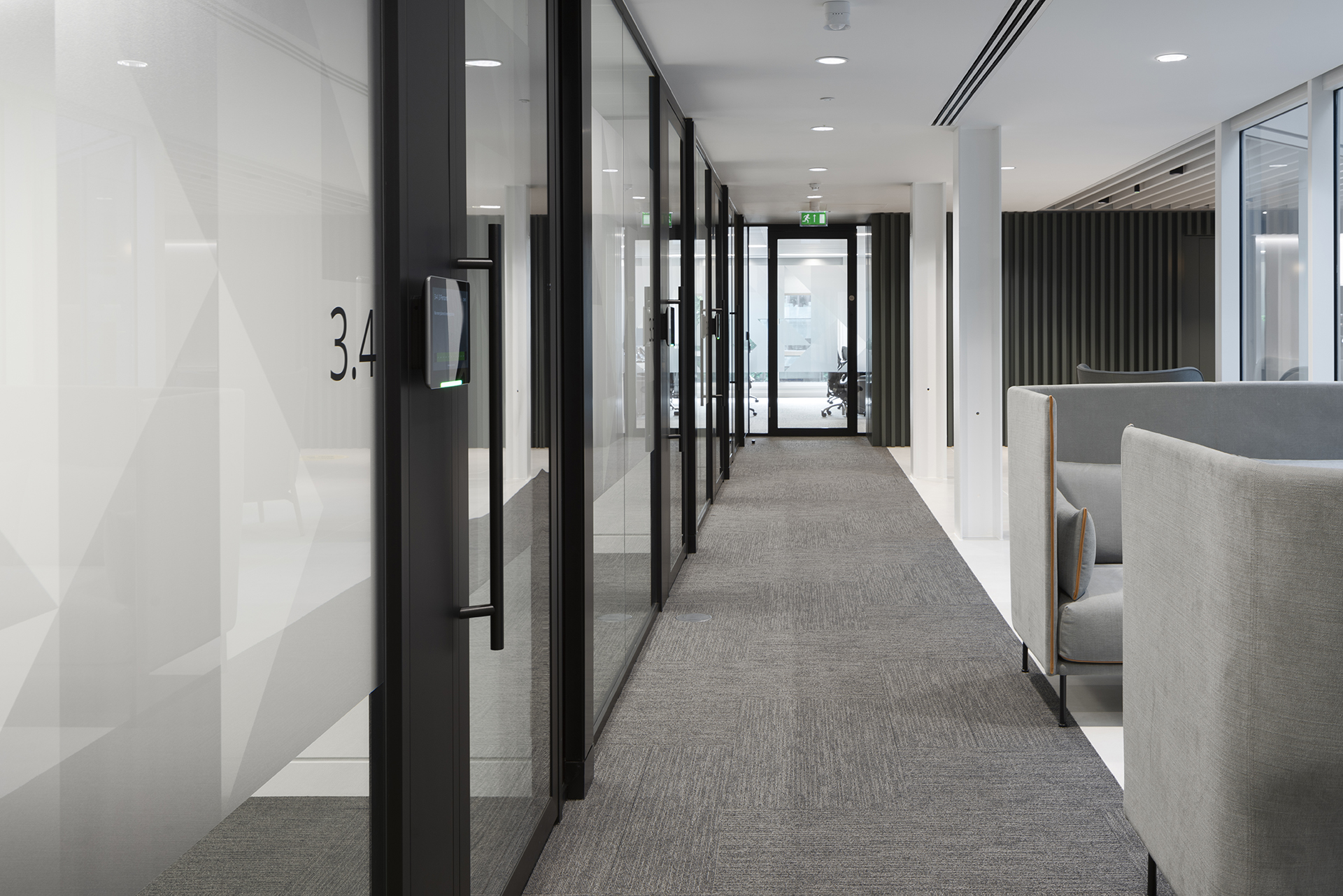 Quilter London Offices
